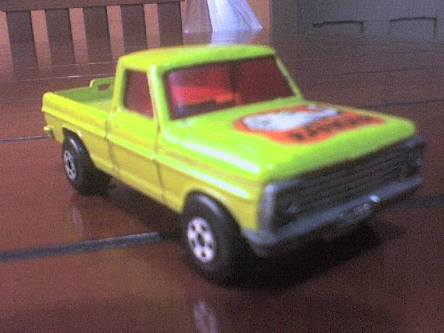 Wild Life Truck N°57 Rolamatics MbxWildLife2
