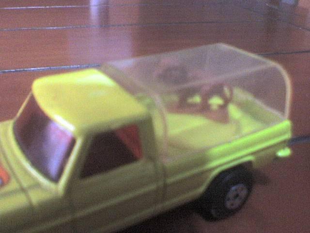 Wild Life Truck N°57 Rolamatics MbxWildLife5