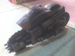 Modelos de Peliculas o Series de TV Motonator1