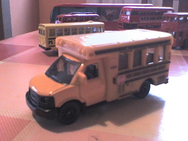 Mis Buses MBX School2