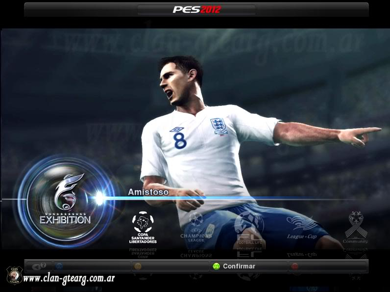 [Preview] PES2012 – Pro Evolution Soccer 2012  1