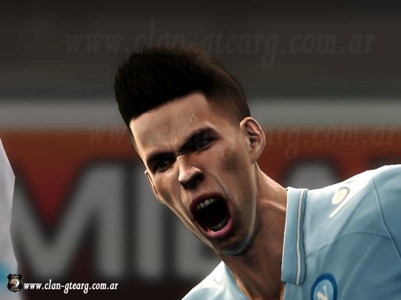 [Preview] PES2012 – Pro Evolution Soccer 2012  10
