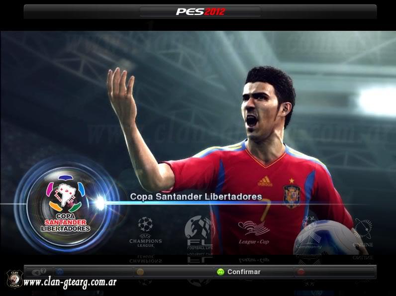 [Preview] PES2012 – Pro Evolution Soccer 2012  2