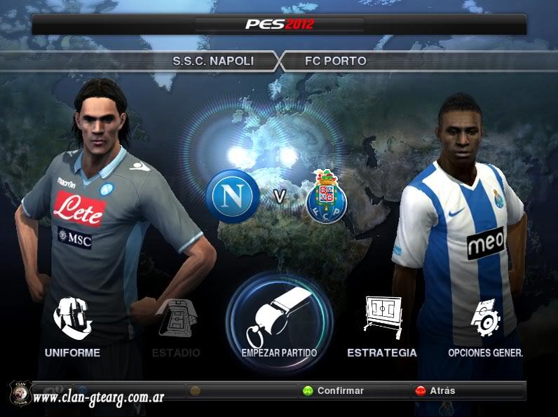 [Preview] PES2012 – Pro Evolution Soccer 2012  3