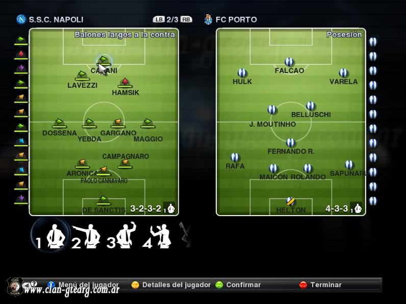 [Preview] PES2012 – Pro Evolution Soccer 2012  4