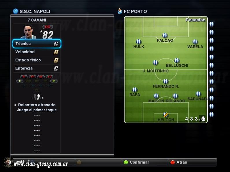 [Preview] PES2012 – Pro Evolution Soccer 2012  5