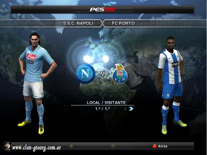 [Preview] PES2012 – Pro Evolution Soccer 2012  6