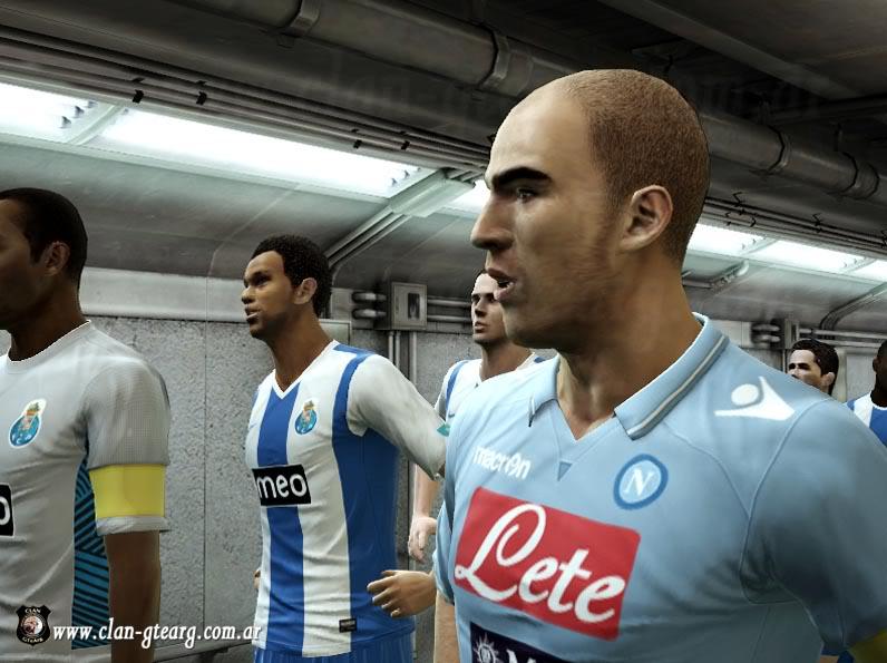 [Preview] PES2012 – Pro Evolution Soccer 2012  7