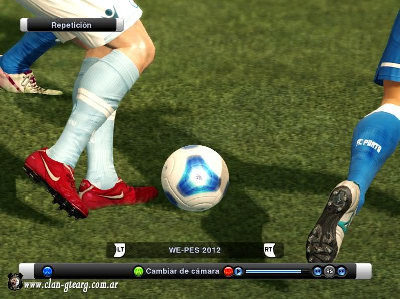 [Preview] PES2012 – Pro Evolution Soccer 2012  8