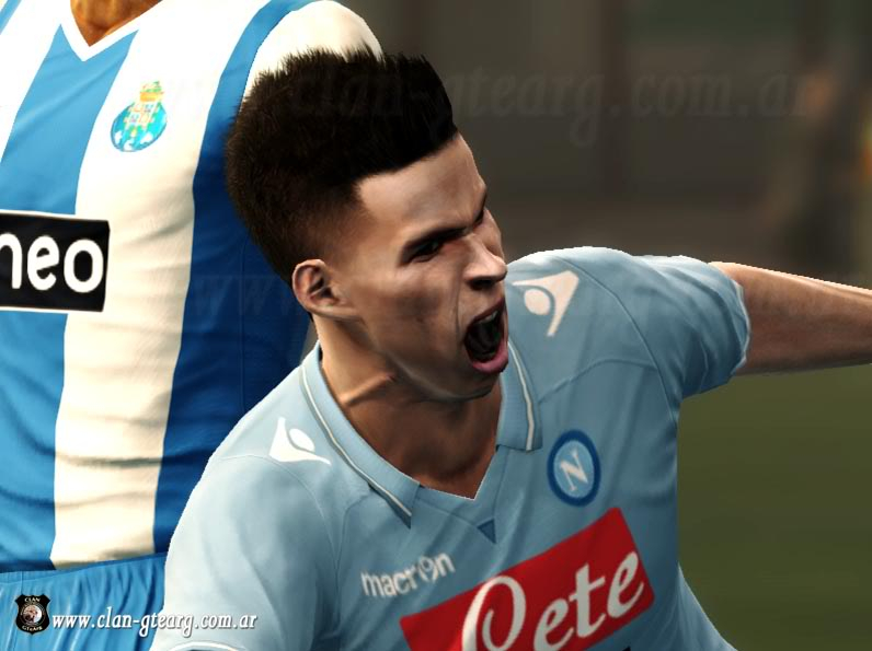 [Preview] PES2012 – Pro Evolution Soccer 2012  9