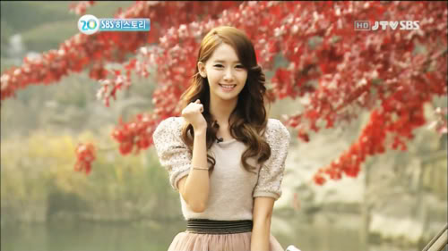 GIRLS' GENERATION- The power of 9! - Page 2 110206star1yoona-2