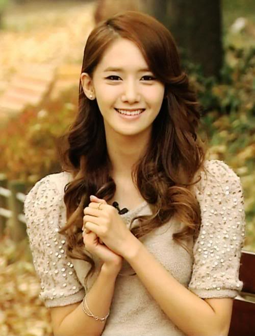 GIRLS' GENERATION- The power of 9! - Page 2 110206star1yoona-3