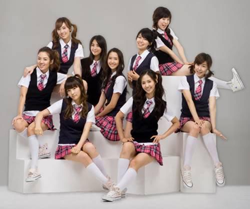 Xì tai 9x của những cô nàng So Nyuh Shi Dae 145