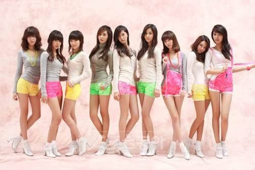 Xì tai 9x của những cô nàng So Nyuh Shi Dae 147