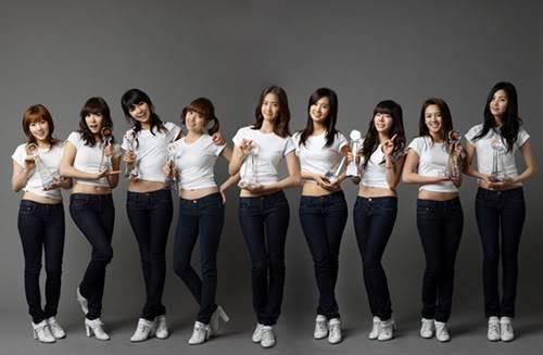 Xì tai 9x của những cô nàng So Nyuh Shi Dae 148