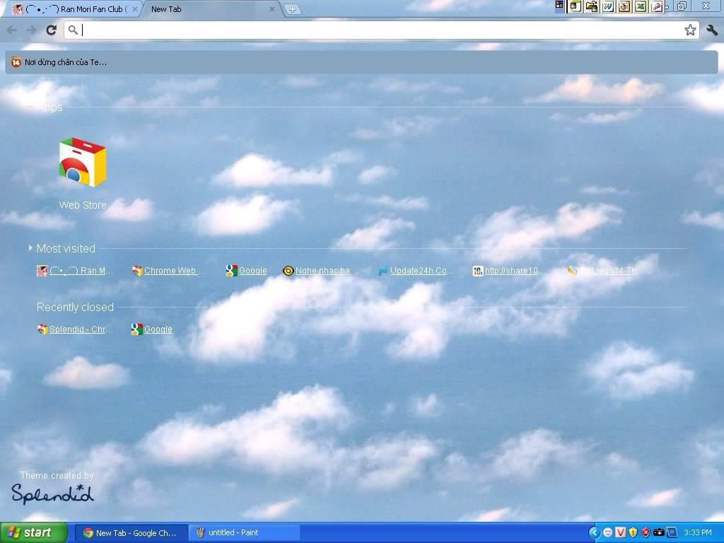 Trang trí cho giao diện Google Chrome của bạn!^^ 2-1
