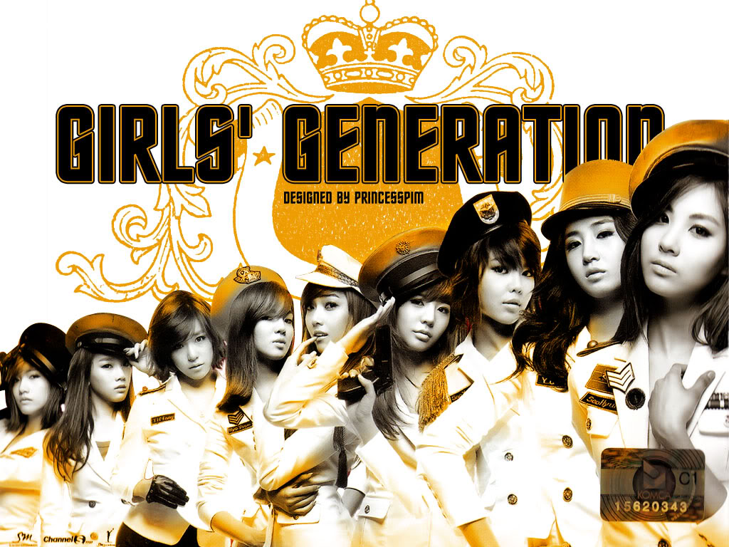 GIRLS' GENERATION- The power of 9! - Page 3 SNSD100