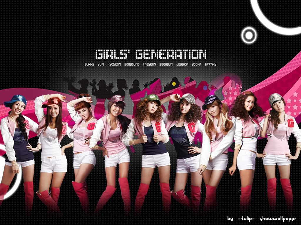 GIRLS' GENERATION- The power of 9! - Page 3 SNSD103