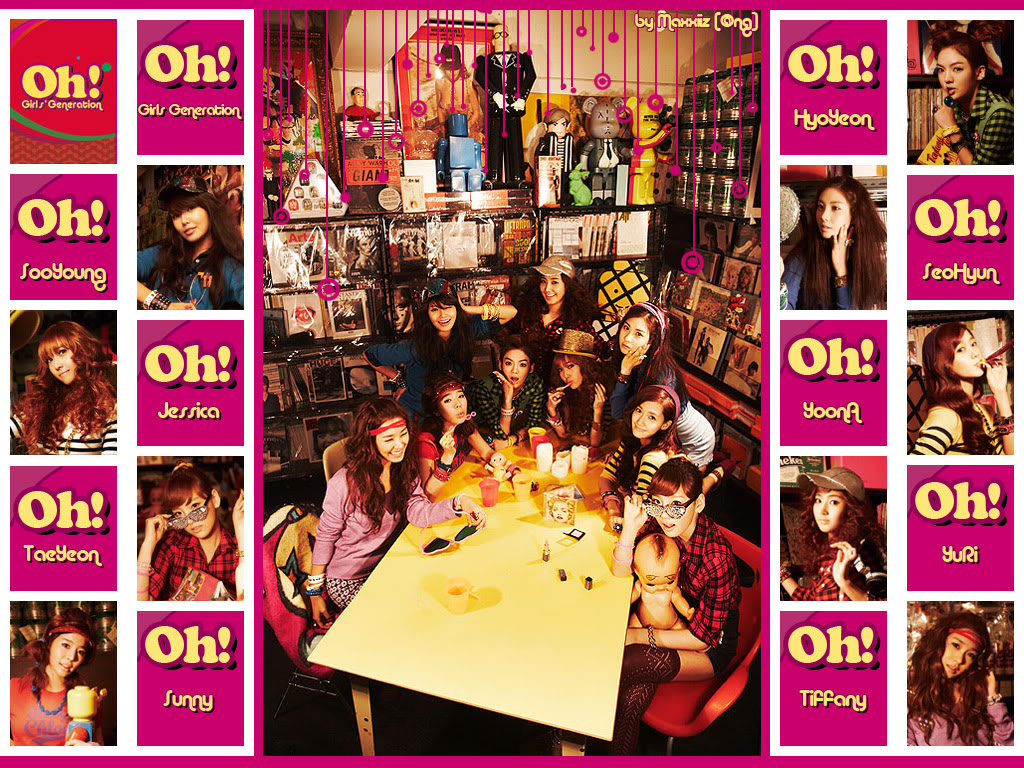 GIRLS' GENERATION- The power of 9! - Page 3 SNSD110