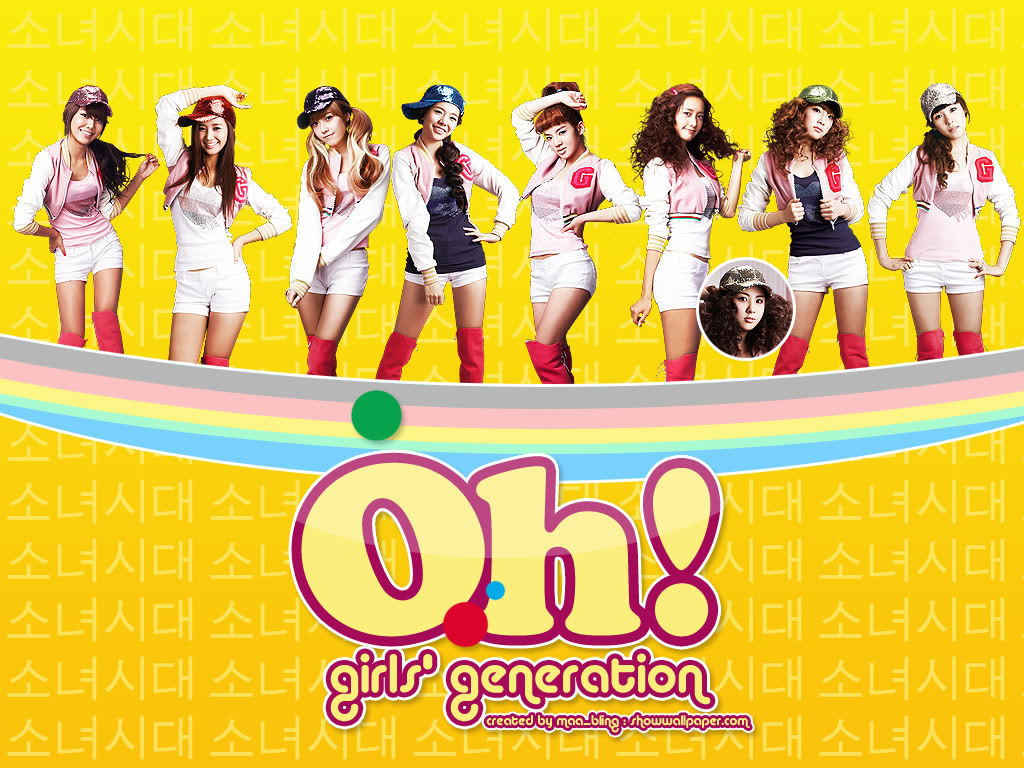 GIRLS' GENERATION- The power of 9! - Page 3 SNSD117