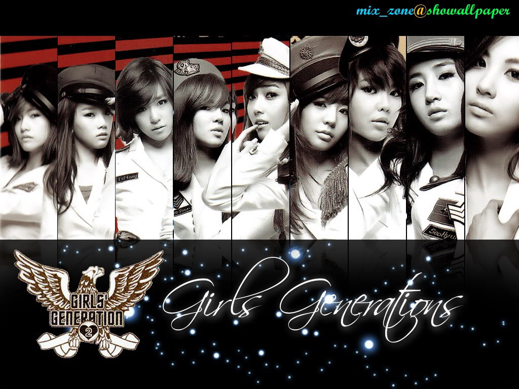 GIRLS' GENERATION- The power of 9! - Page 3 SNSD118