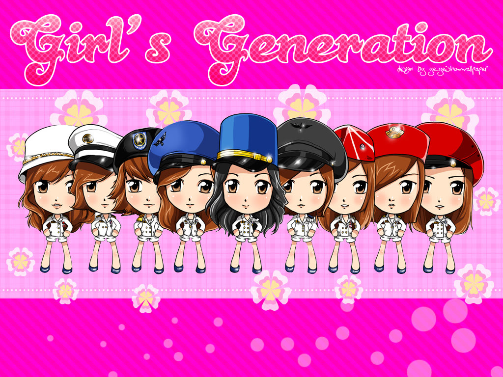 GIRLS' GENERATION- The power of 9! - Page 3 SNSD119