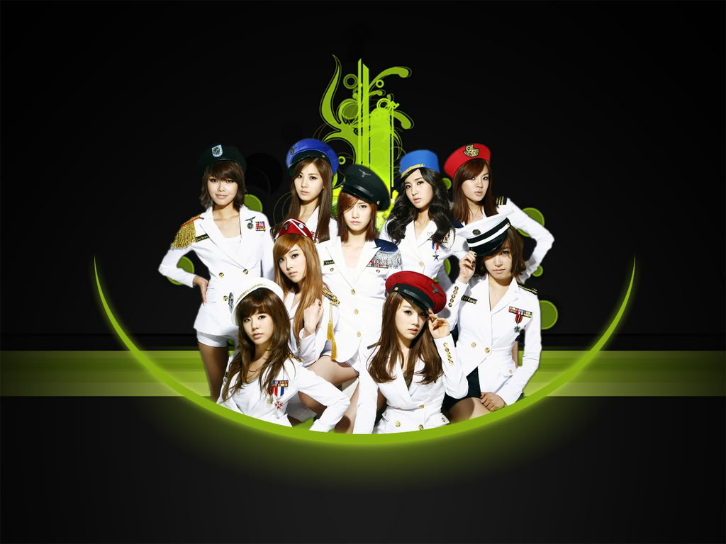 GIRLS' GENERATION- The power of 9! - Page 3 SNSD121