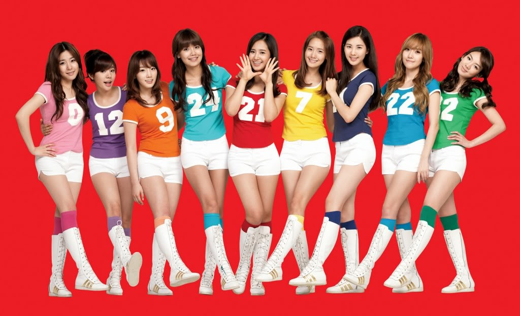 GIRLS' GENERATION- The power of 9! - Page 3 SNSD124
