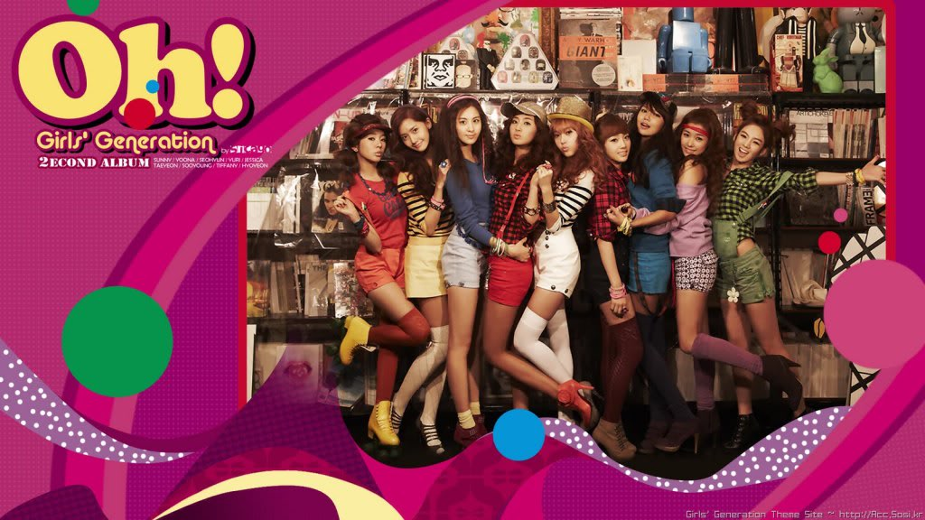 GIRLS' GENERATION- The power of 9! - Page 3 SNSD128