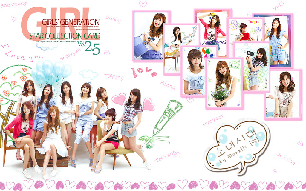 GIRLS' GENERATION- The power of 9! - Page 3 SNSD130