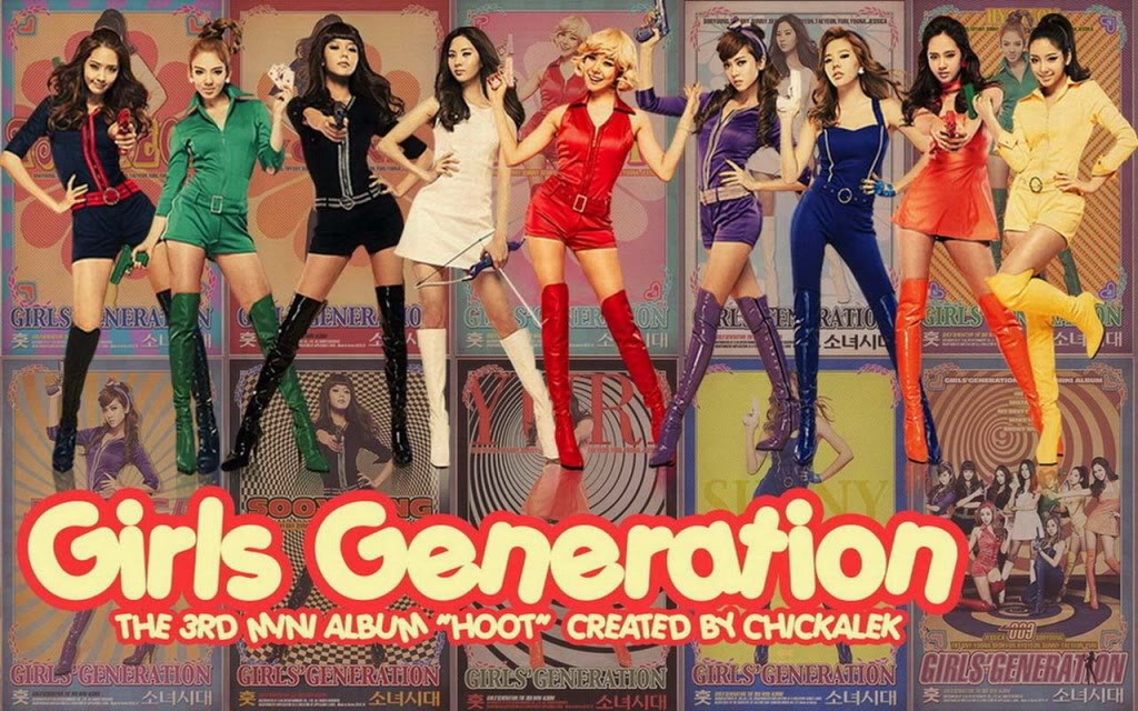 GIRLS' GENERATION- The power of 9! - Page 3 SNSD131