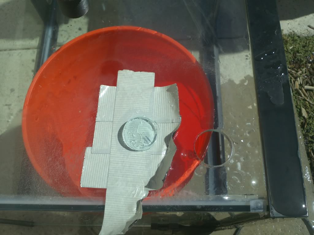 DIY Drilling a Glass Tank 2011-10-02123837