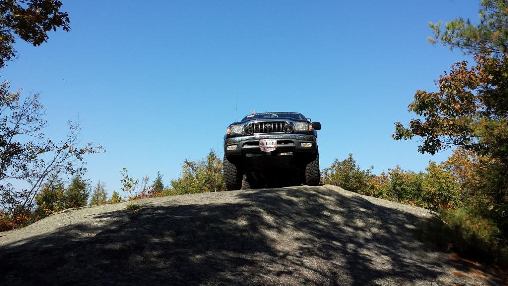 Local Exploring in Wayne, Maine 20140928_143359_zps63ef6858