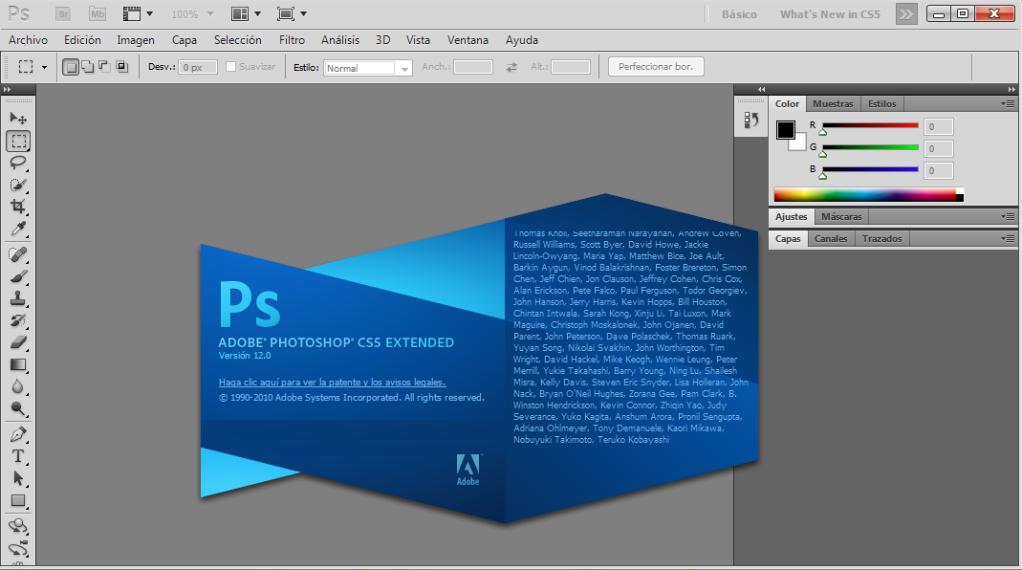 Descargar PS Portable Cs5 (recomendable) AdobephotoshopPortable
