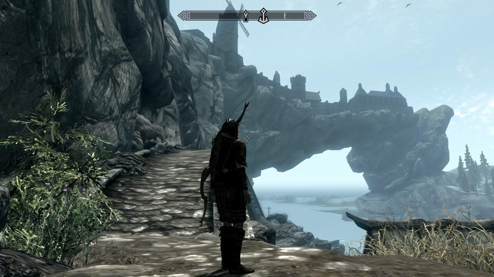 The Elder Scrolls: Skyrim ScreenShot3