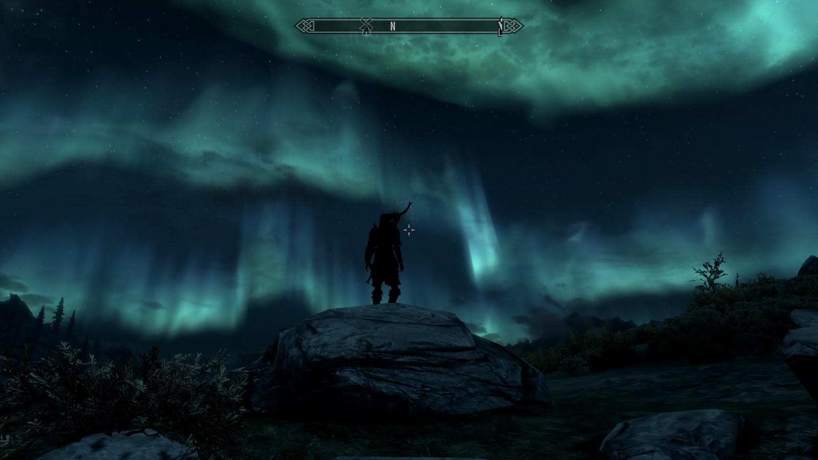 The Elder Scrolls: Skyrim ScreenShot4