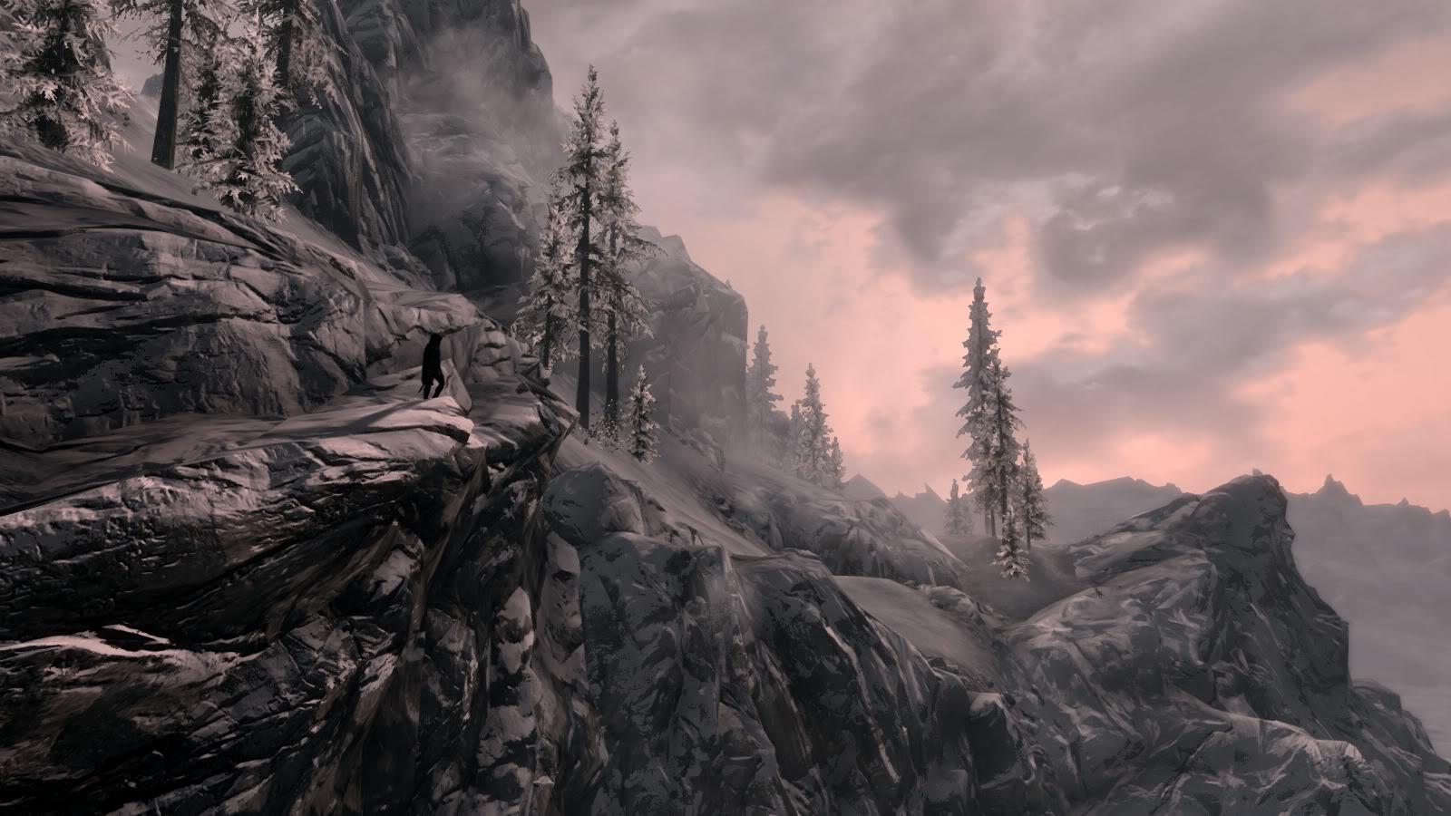 The Elder Scrolls: Skyrim - Page 3 ScreenShot8