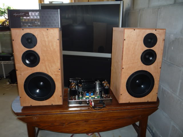 Great speakers for my new ST-120 P1010784