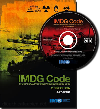 IMDG Code on CD Version 7.0 (2004) [Cập nhật: bản IMDG Code 2012 mới] Imdg_2012april