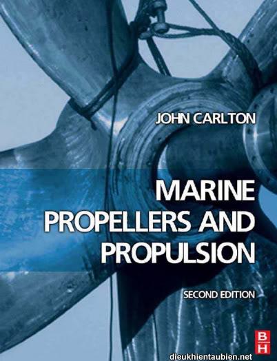 Marine Propellers and Propulsion (John Carlton) Mpropelernpropulsion