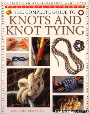 Thêm một số cuốn sách về nút dây (knots) Sachnutday2
