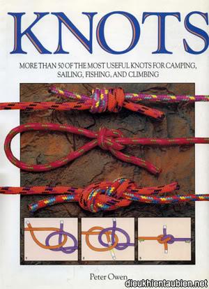 Thêm một số cuốn sách về nút dây (knots) Sachnutday5