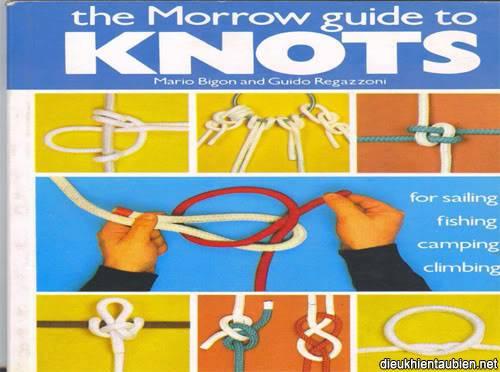 Thêm một số cuốn sách về nút dây (knots) Sachnutday6