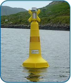 Hệ thống phao Hàng hải Buoy1