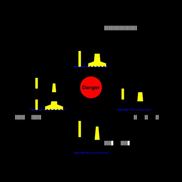 Hệ thống phao Hàng hải Cardinal_mark_diagram