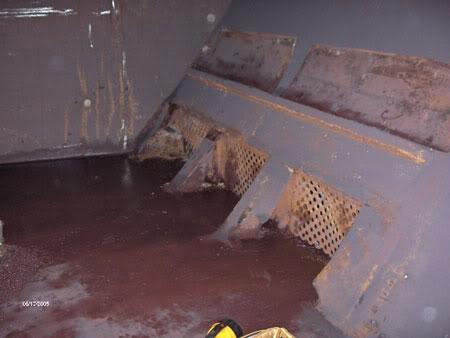 Nước la canh - nơi chứa, xử lí và xả thải Bilge1