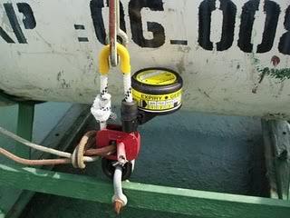 Tổng hợp các bài viết về trang thiết bị hàng hải Marequip1001