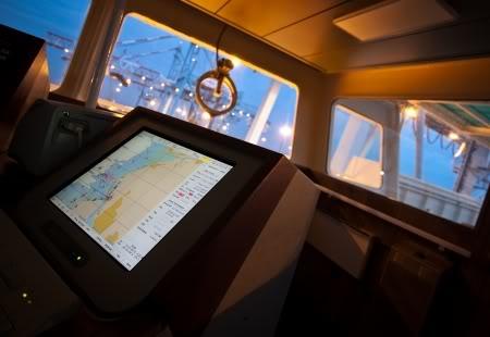Tổng hợp các bài viết về trang thiết bị hàng hải Marequip1101