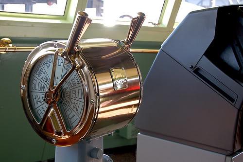 Tổng hợp các bài viết về trang thiết bị hàng hải Marequip1801