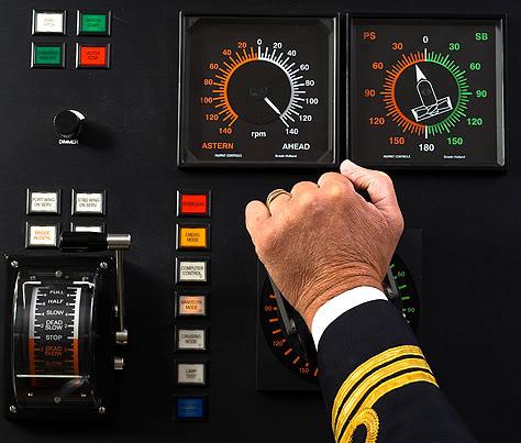 Tổng hợp các bài viết về trang thiết bị hàng hải Marequip1802